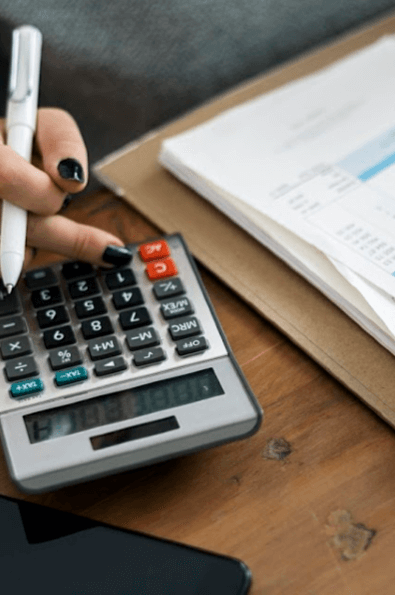 calculating how to end the paycheck to paycheck cycle