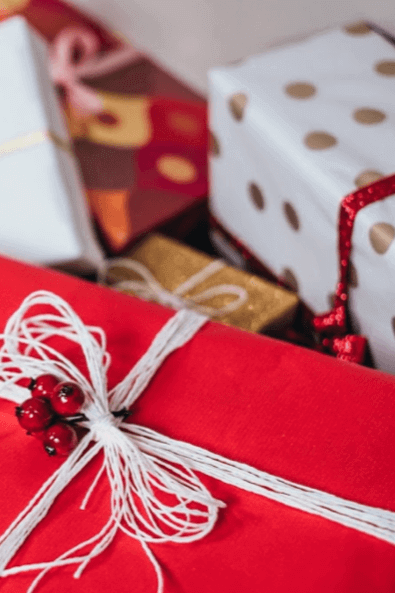 gift exchange gifts don't have to cost a fortune